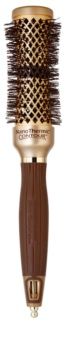 Olivia Garden NanoThermic Contour Thermal Collection Hair Brush