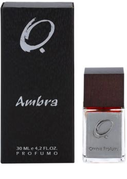 Omnia Profumo Ambra parfémovaná voda pro ženy 30 ml
