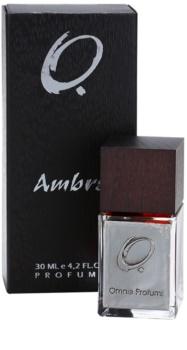 Omnia Profumo Ambra eau de parfum pour femme 30 ml