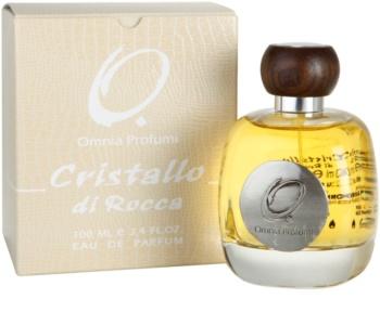 Omnia Profumo Cristallo di Rocca Parfumovaná voda pre ženy 100 ml