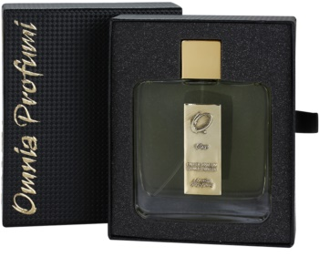 Omnia Profumo Oro eau de parfum pour femme 100 ml