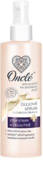 Onclé Woman olejové sérum proti celulitíde a striám