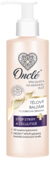 Onclé Woman Firming Body Balm Anti-Cellulite and Stretch Marks