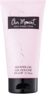 One Direction Our Moment sprchový gél pre ženy 150 ml