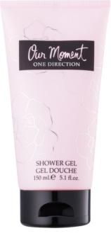 One Direction Our Moment żel pod prysznic dla kobiet 150 ml