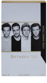 One Direction Between Us парфюмна вода за жени 100 мл.