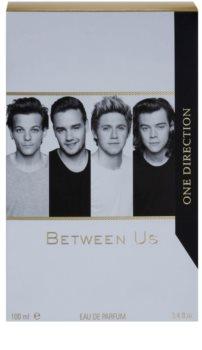 One Direction Between Us parfémovaná voda pro ženy 100 ml