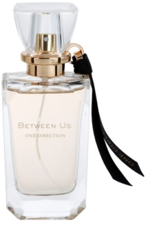 One Direction Between Us Parfumovaná voda pre ženy 50 ml