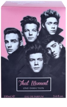 One Direction That Moment eau de parfum para mujer 100 ml