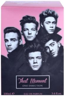 One Direction That Moment woda perfumowana dla kobiet 100 ml