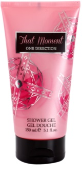 One Direction That Moment gel de duche para mulheres 150 ml