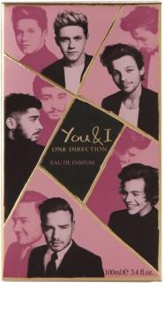 One Direction You and I parfémovaná voda pro ženy 100 ml