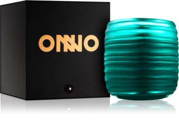 Onno Aqua Sunset Scented Candle   Large