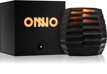 Onno Bella Note Brown Scented Candle 11,5 x 13 cm  brown