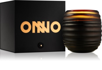 Onno Bella Note Brown Scented Candle 13 x 15 cm