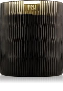 Onno Sage Green vonná svíčka 13 x 15 cm
