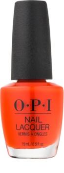 OPI Lisbon лак для нігтів