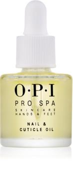 OPI Pro Spa vyživující olej na nehty a nehtovou kůžičku