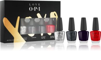 OPI Love OPI XoXo kosmetická sada II.