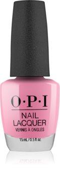 OPI Grease лак для нігтів з натуральним ефектом