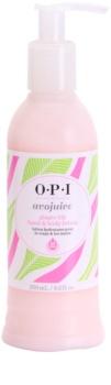 OPI Avojuice zvláčňující a hydratační mléko