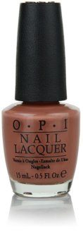 OPI Canadian Collection lak na nehty