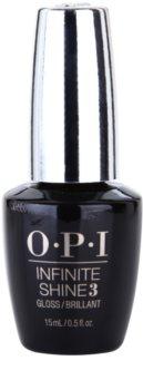 OPI Infinite Shine 3 vrchní lak na nehty pro dokonalou ochranu a intenzivní lesk