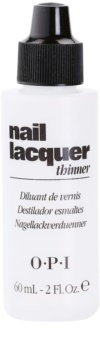 OPI Nail Lacquer Thinner diluant vernis ongles