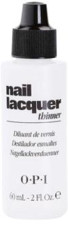 OPI Nail Lacquer Thinner razredčilo za lak za nohte