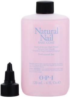 OPI Natural Nail Base Coat tekutá podkladová báze na nehty