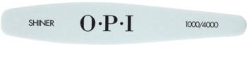 OPI Shiner pila profesionala - din spuma