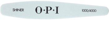 OPI Shiner profesionální pilník – pěnový