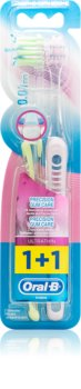 Oral B Precision Gum Care zubní kartáčky 2 ks extra soft