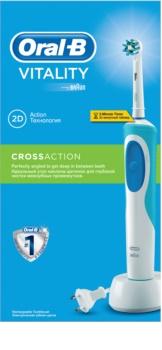 Oral B Vitality Cross Action D12.513 elektryczna szczoteczka do zębów