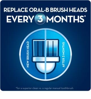 Oral B Floss Action EB 25 náhradné hlavice na zubnú kefku