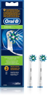 Oral B Cross Action EB 50 Ersatz-Kopf