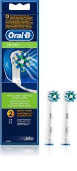 Oral B Cross Action EB 50 ανταλλακτική κεφαλή