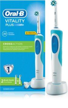 Oral B Vitality Cross Action D12.523 brosse à dents électrique