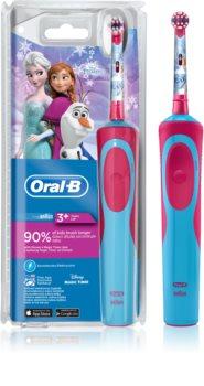 Oral B Stages Power Frozen D12.513K električna zobna ščetka za otroke