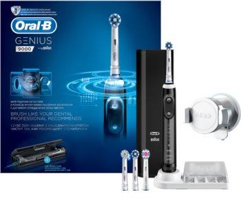 Oral B Genius 9000 Black D701.545.6XC Electric Toothbrush