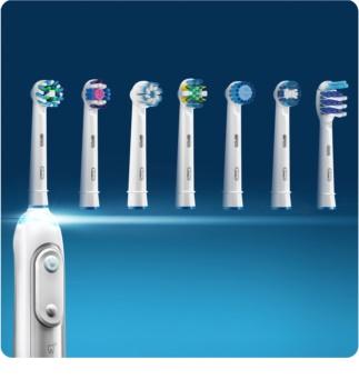 Oral B Sensitive UltraThin EB 60 náhradní hlavice pro zubní kartáček