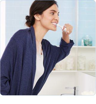 Oral B Smart 4 4500S D601.252.3X elektrická zubná kefka