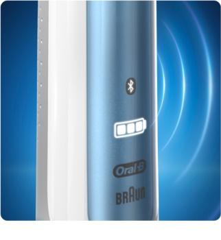 Oral B Smart 6 6000N D700.534.5XP cepillo de dientes eléctrico