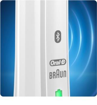 Oral B Smart 4 4900 DUO D601.525.3H elektrický zubní kartáček