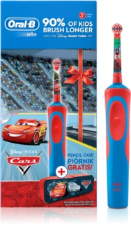 Oral B Stages Power Cars D12.513K Kosmetik-Set  I.