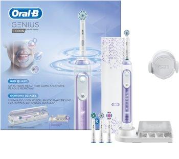 Oral B Genius 10000N Orchid Pur elektrický zubní kartáček