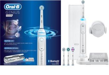 Oral B Genius 10000N White elektrický zubní kartáček