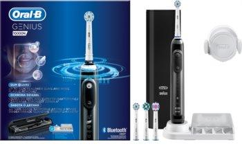 Oral B Genius 10000N Black elektromos fogkefe