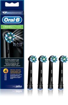 Oral B Cross Action EB 50 testine di ricambio per spazzolino