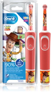 Oral B Vitality Kids Toy Story Electric Toothbrush for Kids